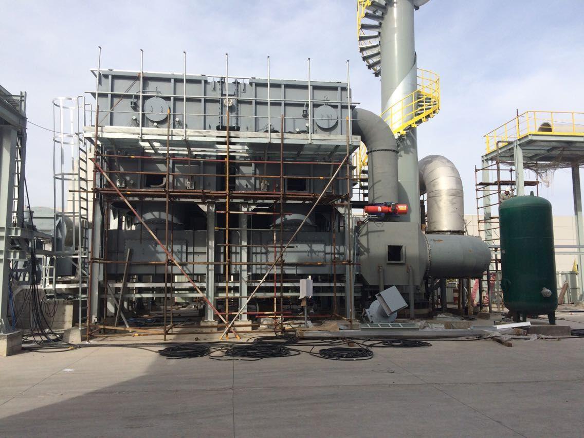 催化净化装置 (RCO)