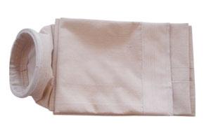 美塔斯耐高温针刺毡布袋